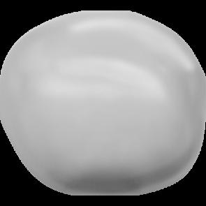 Perle Swarovski 5840 Crystal Light Grey Pearl (001 616) 6 mm