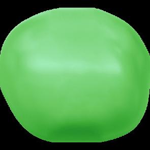 Perle Swarovski 5840 Crystal Neon Green Pearl (001 771) 6 mm