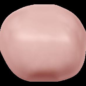 Perle Swarovski 5840 Crystal Pink Coral Pearl (001 716) 6 mm