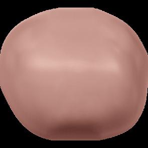 Perle Swarovski 5840 Crystal Rose Peach Pearl (001 674) 6 mm