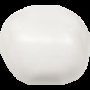 Perle Swarovski 5840 Crystal White Pearl (001 650) 6 mm