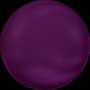 Perle Swarovski 5860 Crystal Blackberry Pearl (001 784) 10 mm