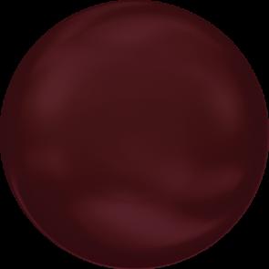 Perle Swarovski 5860 Crystal Bordeaux Pearl (001 538) 10 mm