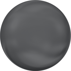 Perle Swarovski 5860 Crystal Dark Grey Pearl (001 617) 14 mm