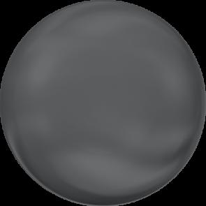 Perle Swarovski 5860 Crystal Dark Grey Pearl (001 617) 16 mm