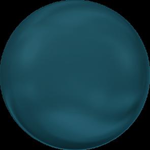 Perle Swarovski 5860 Crystal Petrol Pearl (001 600) 10 mm