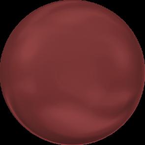Perle Swarovski 5860 Crystal Red Coral Pearl (001 718) 10 mm