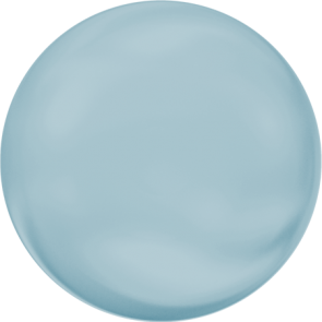 Perle Swarovski 5860 Crystal Turquoise Pearl (001 709) 10 mm