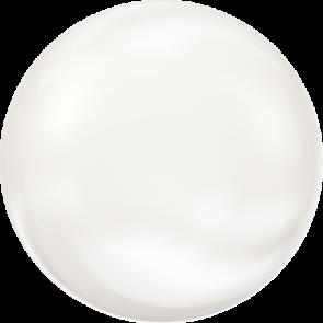 Perle Swarovski 5860 Crystal White Pearl (001 650) 10 mm