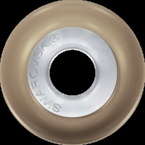 Perle Swarovski 5890 Crystal Bronze Pearl (001 295) 14 mm