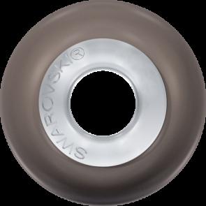 Perle Swarovski 5890 Crystal Brown Pearl (001 815) 14 mm
