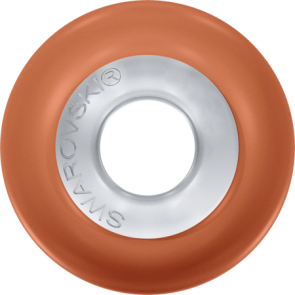 Perle Swarovski 5890 Crystal Coral Pearl (001 816) 14 mm