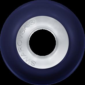 Perle Swarovski 5890 Crystal Dark Lapis Pearl (001 719) 14 mm