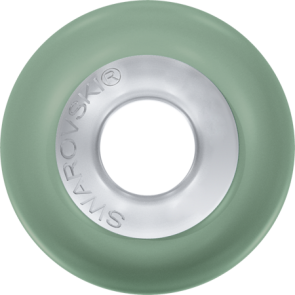 Perle Swarovski 5890 Crystal Jade Pearl (001 715) 14 mm