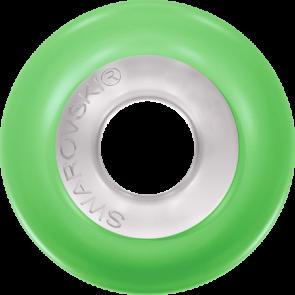 Perle Swarovski 5890 Crystal Neon Green Pearl (001 771) 14 mm