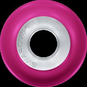Perle Swarovski 5890 Crystal Neon Pink Pearl (001 732) 14 mm