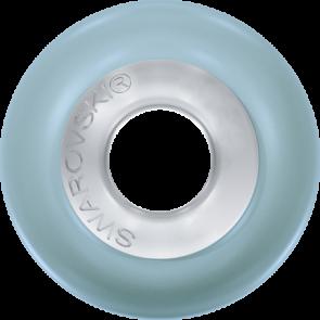 Perle Swarovski 5890 Crystal Turquoise Pearl (001 709) 14 mm