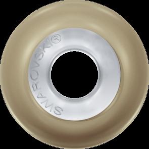 Perle Swarovski 5890 Crystal Vintage Gold Pearl (001 651) 14 mm