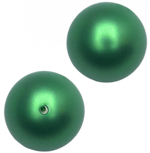Perle Swarovski® 5810 Crystal Eden Green Pearl (001 2014) 8 mm
