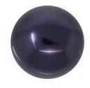 Perle Swarovski 5810 Dark Purple 9 mm
