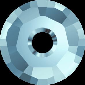 Cristale Swarovski De Cusut 3129 Aquamarine P288 (202) 7 mm