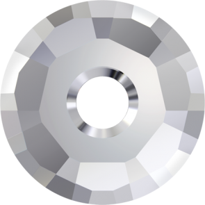 Cristale Swarovski De Cusut 3129 Crystal P288 (001) 7 mm