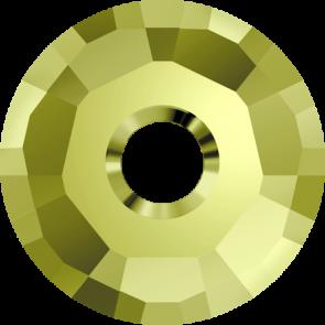 Cristale Swarovski De Cusut 3129 Jonquil P288 (213) 7 mm