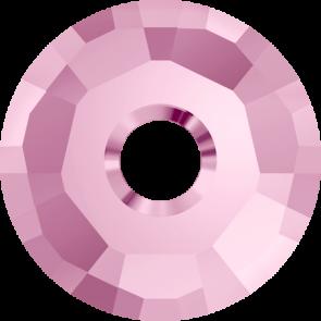 Cristale Swarovski De Cusut 3129 Light Rose P288 (223) 7 mm
