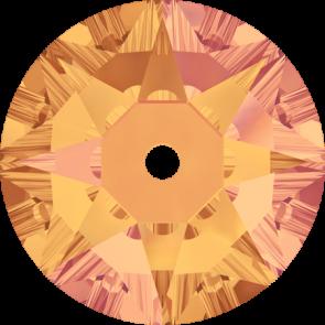 Cristale Swarovski De Cusut 3188 Crystal Astral Pink F (001 API) 3 mm