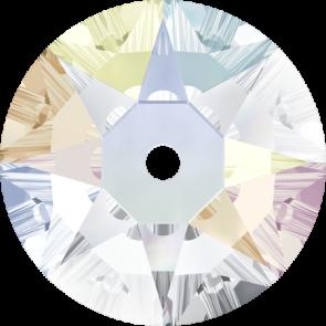 Cristale Swarovski De Cusut 3188 Crystal AB F (001 AB) 3 mm