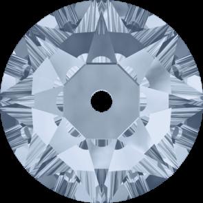 Cristale Swarovski De Cusut 3188 Crystal Blue Shade F (001 BLSH) 3 mm