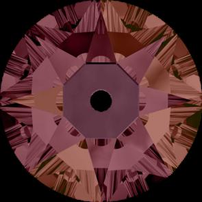 Cristale Swarovski De Cusut 3188 Crystal Lilac Shadow F (001 LISH) 3 mm