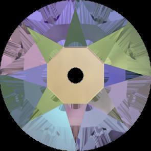 Cristale Swarovski De Cusut 3188 Crystal Paradise Shine F (001 PARSH) 3 mm