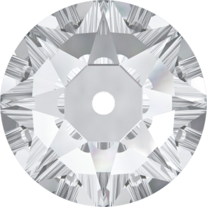 Cristale Swarovski De Cusut 3188 Crystal (001) 3 mm