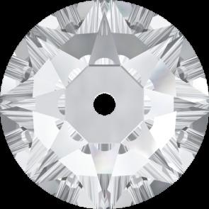 Cristale Swarovski De Cusut 3188 Crystal F (001) 3 mm