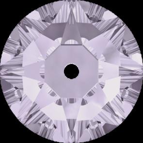 Cristale Swarovski De Cusut 3188 Smoky Mauve F (265) 3 mm