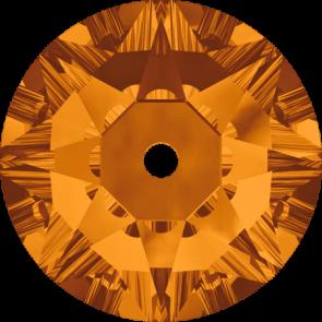 Cristale Swarovski De Cusut 3188 Tangerine F (259) 3 mm