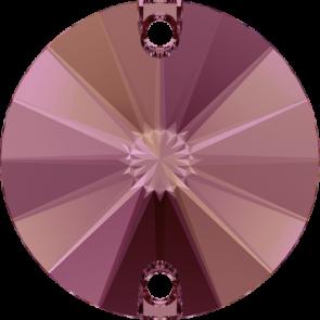 Cristale Swarovski De Cusut 3200 Crystal Lilac Shadow F (001 LISH) 12 mm