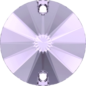 Cristale Swarovski De Cusut 3200 Smoky Mauve F (265) 10 mm