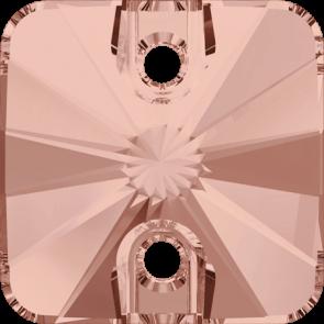 Cristale Swarovski De Cusut 3201 Blush Rose F (257) 10 mm