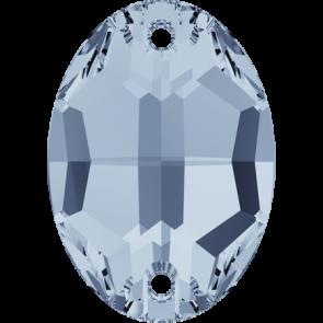 Cristale Swarovski De Cusut 3210 Crystal Blue Shade F (001 BLSH) 10 x 7 mm