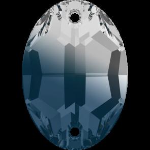 Cristale Swarovski De Cusut 3210 Crystal-Mont. Blend F (725) 10 x 7 mm