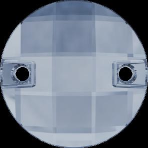 Cristale Swarovski De Cusut 3220 Crystal Blue Shade F (001 BLSH) 10 mm