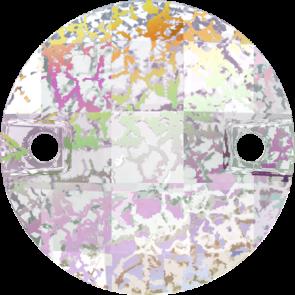 Cristale Swarovski De Cusut 3220 Crystal White Patina F (001 WHIPA) 14 mm