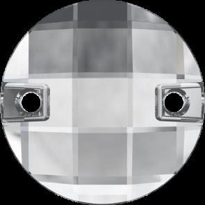 Cristale Swarovski De Cusut 3220 Crystal F (001) 14 mm