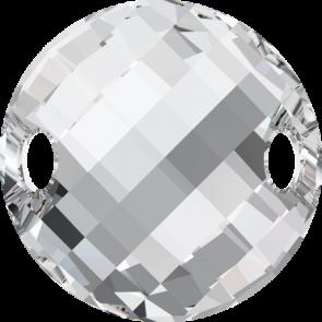 Cristale Swarovski De Cusut 3221 Crystal F (001) 18 mm