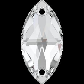 Cristale Swarovski De Cusut 3223 Crystal F (001) 12 x 6 mm