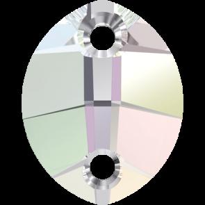 Cristale Swarovski De Cusut 3224 Crystal AB (001 AB) 23 x 18 mm