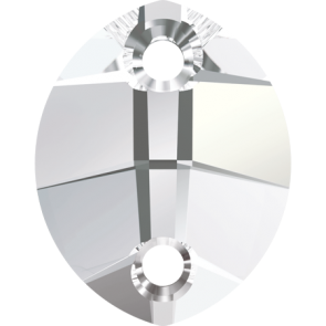 Cristale Swarovski De Cusut 3224 Crystal (001) 14 x 11 mm