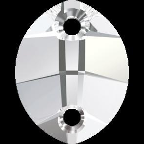 Cristale Swarovski De Cusut 3224 Crystal (001) 23 x 18 mm